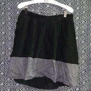 Made well skater pocket skirt